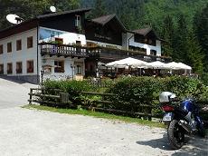 Rifugio al Faggio - Concei (Valle di Ledro)